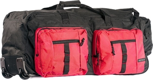 Portwest Multi-Pocket Travel Bag (70L)