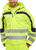 Click Eton Breathable Jacket