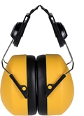 Portwest ClipOn Ear Muffs EN352