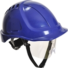 Portwest Endurance Plus Visor Helmet