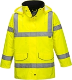 Portwest Ladies Traffic Jacket