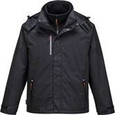 Portwest Radial 3in1 Jacket