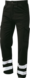 ORN Condor Trouser twin Hi Vis bands