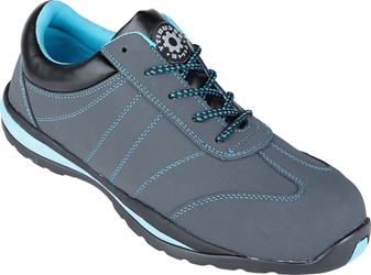Securityline Cardinal Ladies Metal Free Cap/Midsole Lightweight Safety Shoe