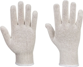 Portwest String Knit Liner Gloves (300 Pairs)