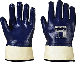 Portwest Fully Dipped Nitrile Glove