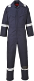 Portwest Araflame Gold Coverall
