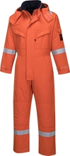 Portwest Araflame Insulated Winter Coverall