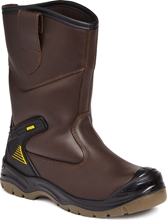 Apache Water Resistant Rigger Boot S3
