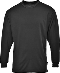 Portwest Base Layer Thermal Top Long Sleeve