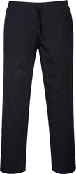 Portwest Drawstring Chef Trousers