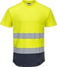 Portwest Two-Tone Mesh T-Shirt