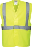 Portwest Hi-Vis 1 Band Vest