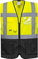Portwest Warsaw Executive Vest