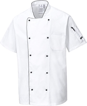 Portwest Aerated Chef Jacket