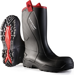 Dunlop Purofort Rugged Full Safety Rigger