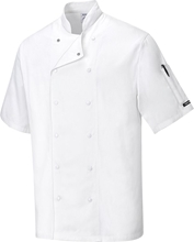 Portwest Aberdeen Chef Jacket