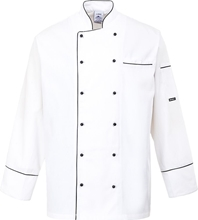 Portwest Cambridge Chef Jacket