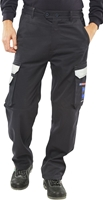 Click Fire Retardant Anti-Static ARC Trousers