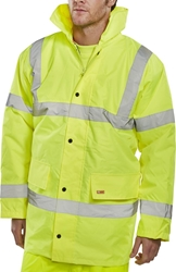 Click Constructor Traffic Jacket