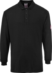 Portwest FR Antistatic Polo Shirt