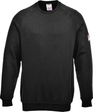 Portwest FR Antistatic Sweatshirt