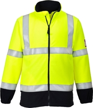 Portwest Bizflame Hi-Vis Fleece