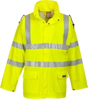 Portwest Sealtex Flame Hi-Vis Jacket