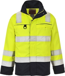 Portwest Hi-Vis Multinorm Jacket