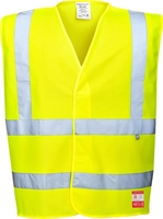 Portwest Bizflame Antistatic Vest