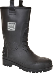 ae85a487191 Safety Rigger Boots | EPT Workwear