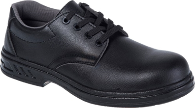 Portwest Laced Safety Shoe S2