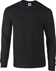 Gildan Ultra Cotton L/Sleeve Tee
