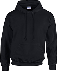Gildan Heavyweight Hooded Sweatshirt