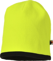 Portwest Reversible Hi-Vis Beanie Hat