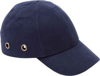 Proforce Navy Sports Bump Cap