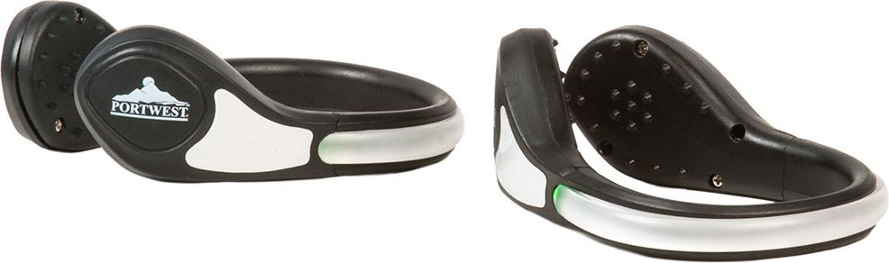 Portwest LED Shoe Clip (1 Pair)