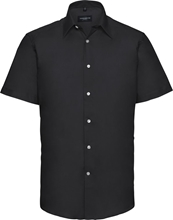 Russell Short Sleeve Tailored Oxford Shirt