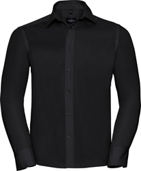 Russell Long Sleeve Tailored Fit Non Iron