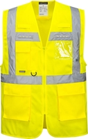 Portwest Orion LED Executive Vest