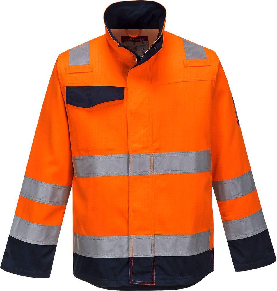 46890586fac6 Portwest Modaflame HVO Jacket