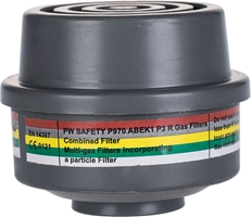 Portwest ABEK1P3 Screw-In Filter (Pk4)