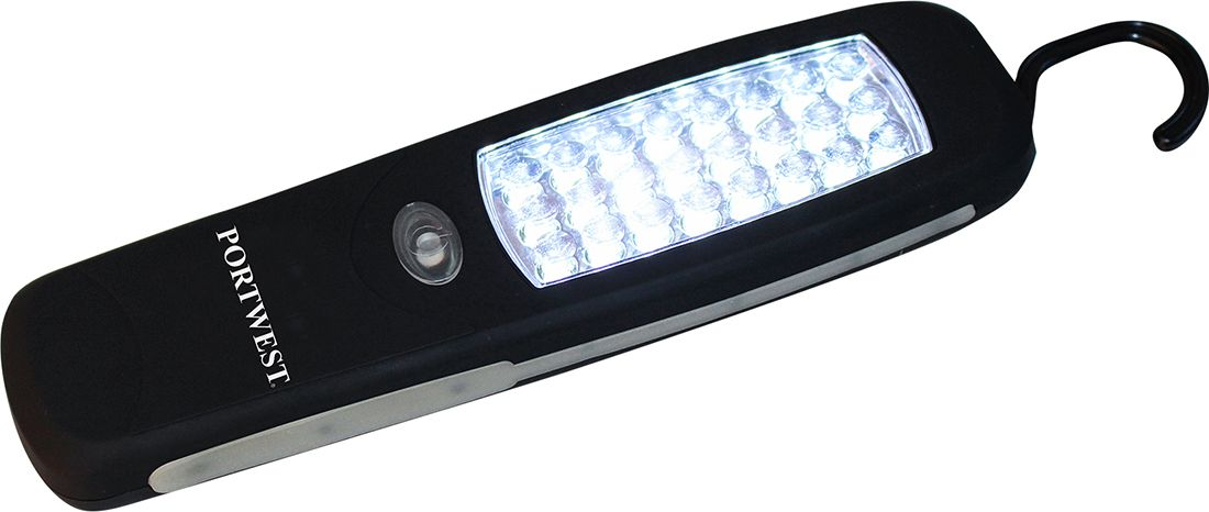 Portwest 24 LED Inspection Light