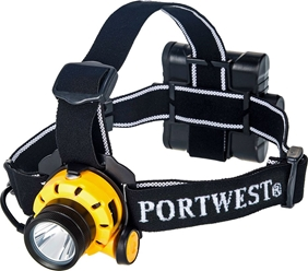 Portwest Ultra Power Headlight