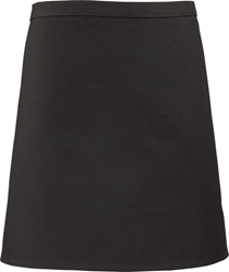 Premier Workwear Short Cotton Apron