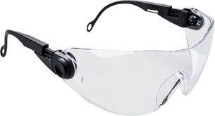 Portwest Contour Safety Spectacles