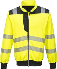 Portwest PW3 Hi-Vis Sweatshirt