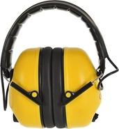 Portwest Electronic Ear Muffs EN352