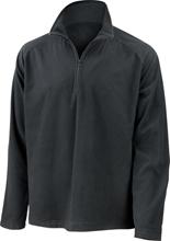 Result Micron Fleece Mid Layer Top
