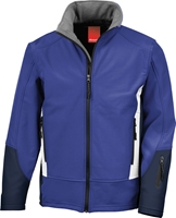 Result Blade Softshell Jacket